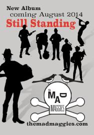 still standing ad