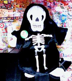 death october 09