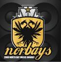 norbays logo