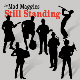 cover of Still Standing