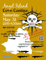 cove cantina may 2014