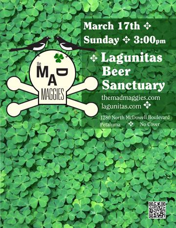 lagunitas poster 2013