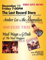 last record store