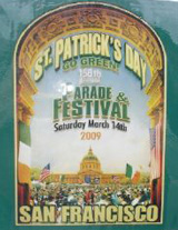 st pats sf march 14 2009