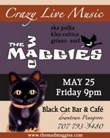black cat may 07