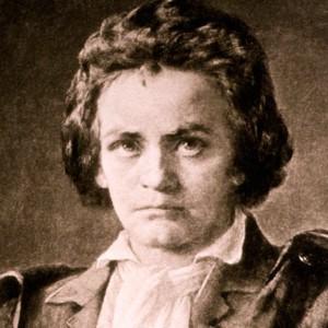 young Ludwig