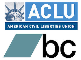 BandCamp supporting the ACLU today