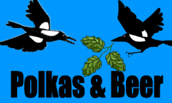 Polkas & Beer – Day 8 – From the East
