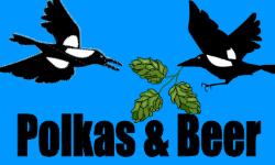 Les Polkas & La Bière – Jour 8 – de l'Est
