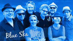 "New Video: ""Blue Ska"""