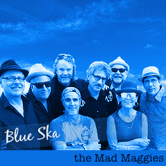 New Single: Blue Ska