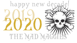 Happy New Decade!