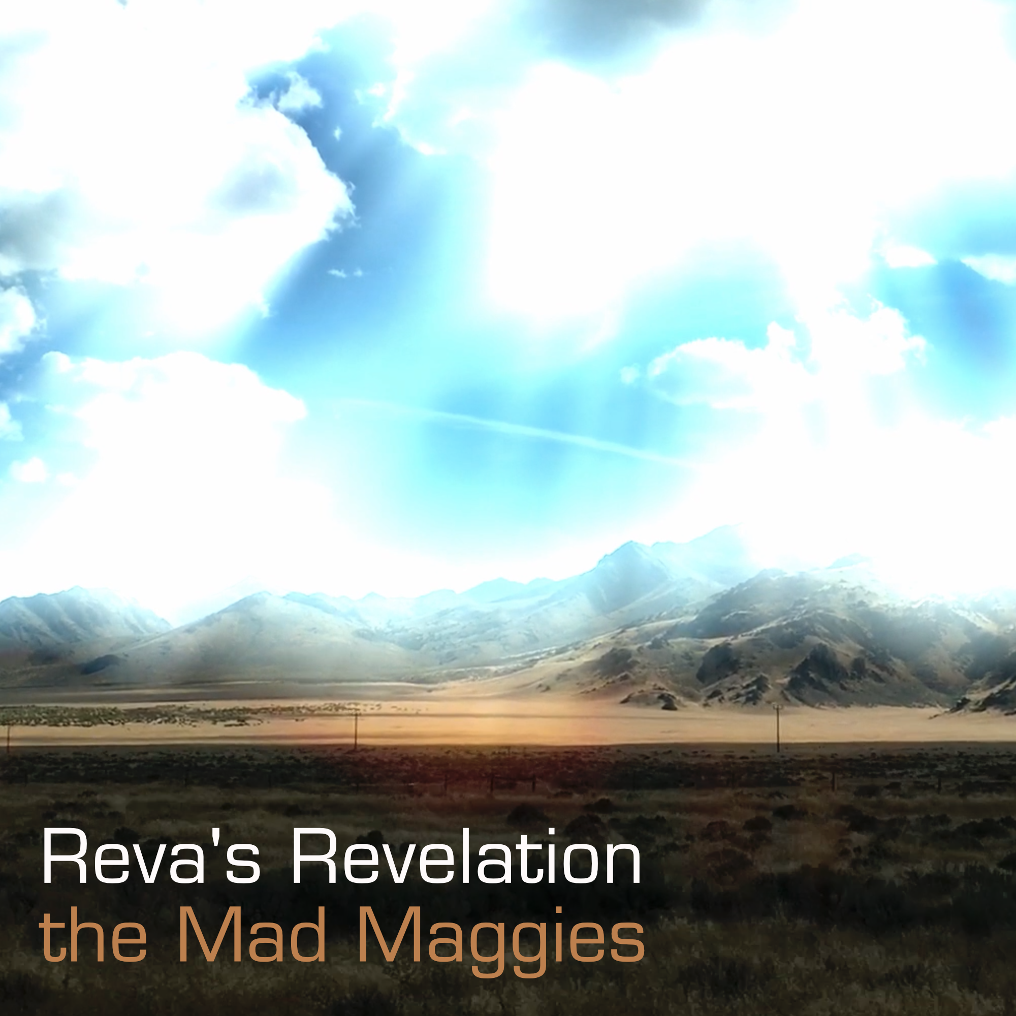 New Release: Reva's Revelation
